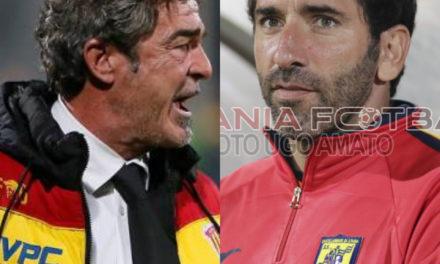 Catanzaro-Juve Stabia, ecco le probabili scelte dei due tecnici in vista dell'incontro delle 18:30