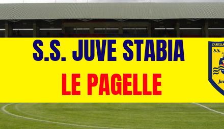 Reggina – Juve Stabia, le pagelle del match: un passo indietro per tutti i giocatori gialloblu, in pochi si salvano