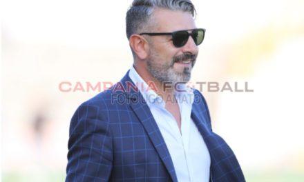 """Serie D, il DG del Savoia Rais: """"Gragnano gara più insidiosa che col Taranto, su Scarpa…."""""""