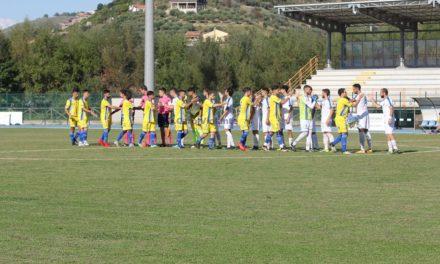 Coppa Italia Eccellenza, l'Agropoli a Maiori per staccare il pass degli Ottavi
