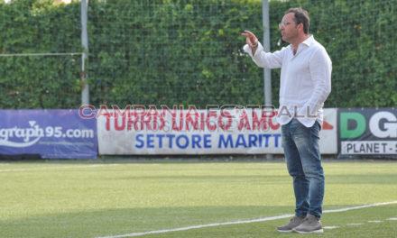 La Turris volta pagina, lasciano Grimaldi e Governucci