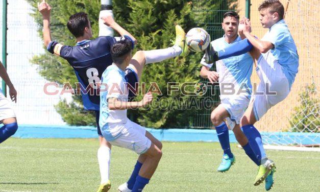 Under 15 (Giovanissimi) Girone A: calendario completo 2018/19