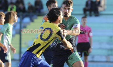 FOTO | Coppa Italia, Giugliano-Afronapoli 2-2: sfoglia la gallery di Ugo Amato