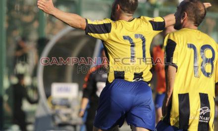Coppa Italia Eccellenza, impresa del Casoria che elimina il Gladiator