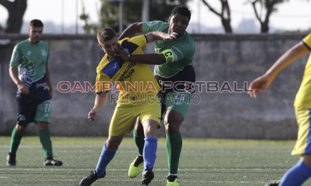 Eccellenza, Afro Napoli – Albanova 1-1: Nucci risponde a Suliman