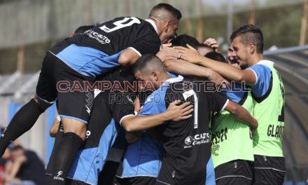 FOTO | Eccellenza girone A, Volla-Gladiator 0-3: sfoglia la gallery di Ugo Amato