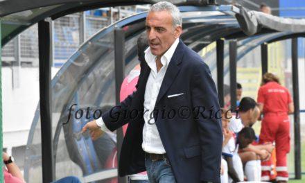Serie D, Racing Aprilia-Trastevere 2-3: sesta sconfitta per Feola