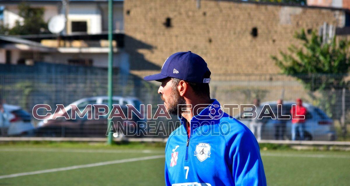 """Marcianise, Mister Valerio: """"Tra sei gare, sapremo il nostro destino: non partiti per vincere, ora sognamo l'Eccellenza"""""""