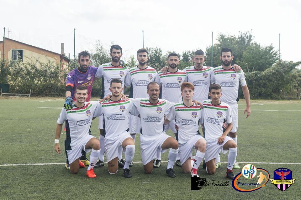 UFFICIALE | Promozione, Aquile Rosanero: tesserato un fortissimo attaccante