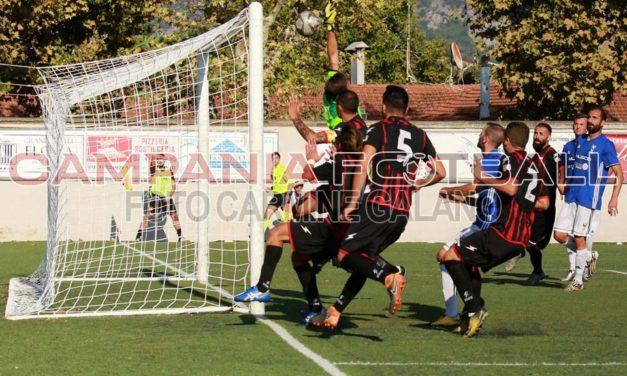 FOTO   Serie D Girone H, Sorrento-Nola 0-0: sfoglia la gallery di Galano