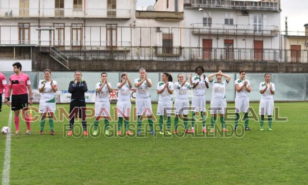 Capitano Afro Napoli femminile si candida con un partito vicino alla Lega di Salvini: la presa di posizione del club