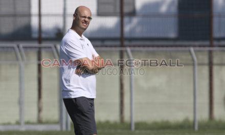 PROMOZIONE | Edilmer Cardito: esonerato il tecnico Pezzella