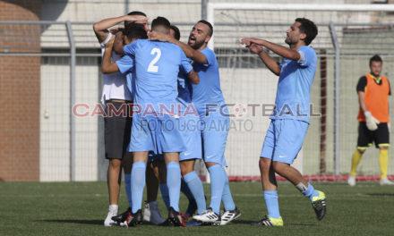 Resoconto Promozione girone A: vittorie importanti per Goti ed Edilmer, delude il Montesarchio