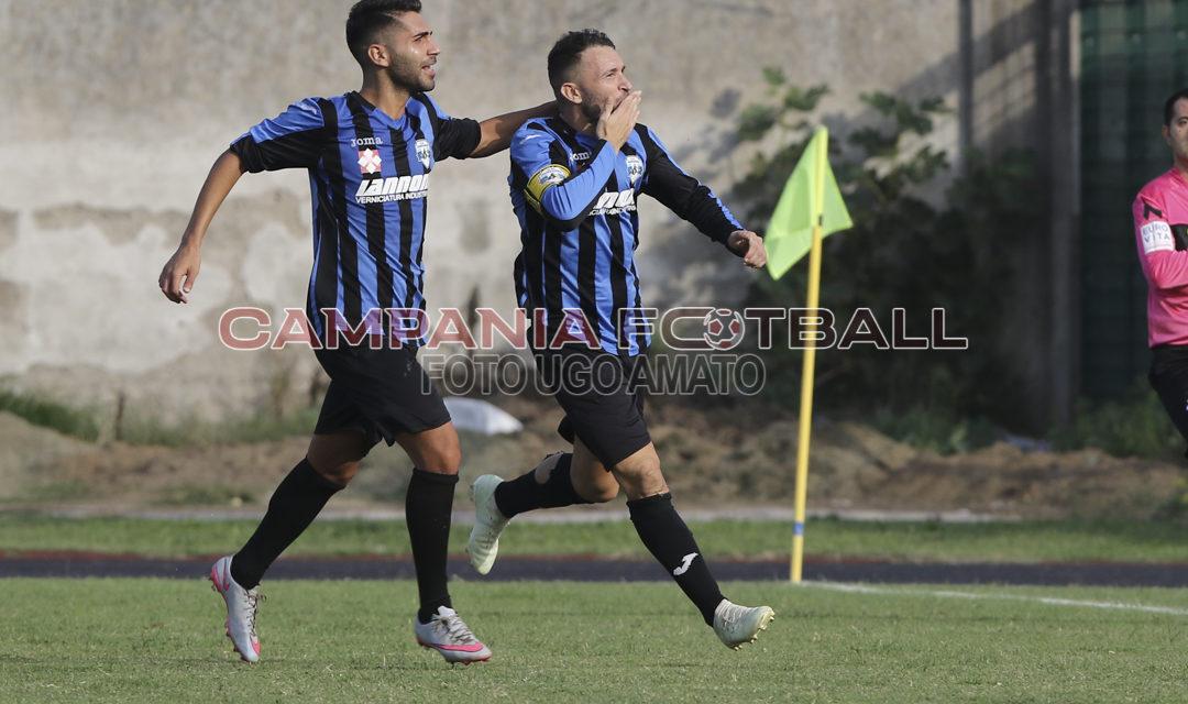 Coppa Promozione, Marcianise avanti di testa! Pucino strappa il biglietto per la finale: S.Antonio ko