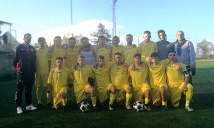 Juniores, Neapolis esagerata: 12 reti alla Boys Pianurese!