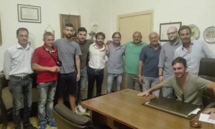 TERZA CATEGORIA   Solopaca ritorna a parlare di calcio sulla scia di Ciccio Mortelliti