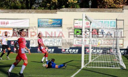 FOTO | Coppa Italia Serie D, Sorrento-Turris 3-1: sfoglia la gallery