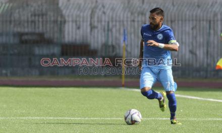 Gennaro Sorrentino via dal Portici: la notizia choc alla vigilia del match con il Bari