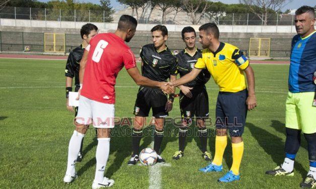 FOTO | Promozione Girone B, Ischia-Real Poggiomarino 0-2: sfoglia la gallery