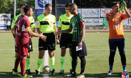 Promozione Girone C, Lioni-Saviano: recupero decisivo per la zona Play Off