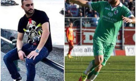 Calcio campano in lutto: muore il talento ex Turris Perinelli a soli 21 anni