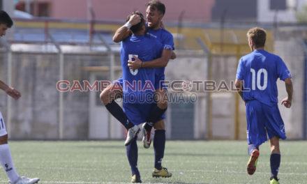 Il Punto Promozione girone B: Procida sorpasso, il Don Guanella ferma il Vico Equense