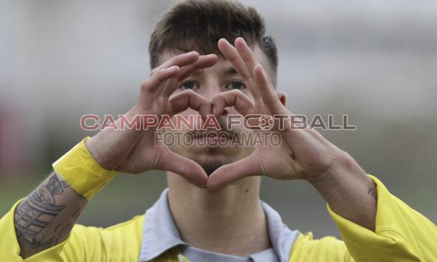 FOTO   Promozione girone B, San Pietro Napoli-Neapolis 1-2: sfoglia la gallery di Ugo Amato