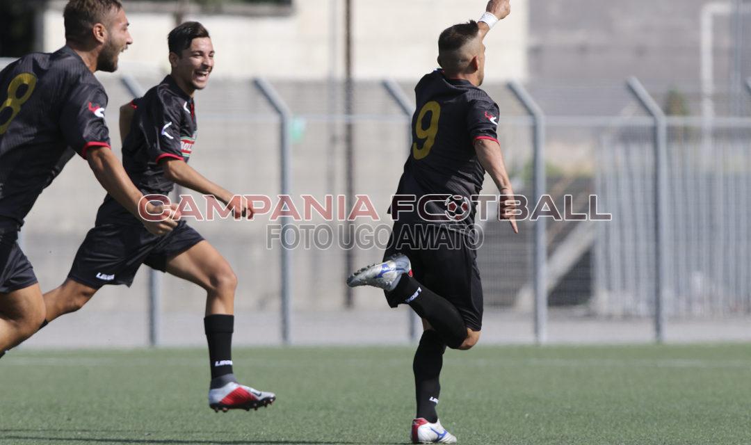 Il Punto Promozione girone B: S. Antonio Abate controsorpasso, il Ponticelli frena l'Ischia