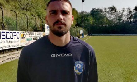 Eccellenza Girone A, Flegrea: Rinforzo nel reparto offensivo