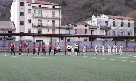 """Promozione, Picariello-gol e il Sei Casali vola: battuta la Rocchese al """"Giannattasio"""""""