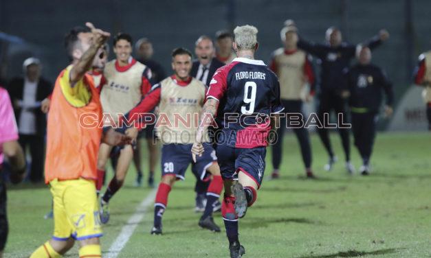 FOTO | Serie C, Casertana-Catania 1-1: sfoglia la gallery di Ugo Amato