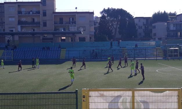 LIVE | Serie D Girone H, Pomigliano-Nardò