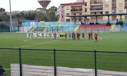 LIVE   Serie D Girone H, Pomigliano-Ercolanese