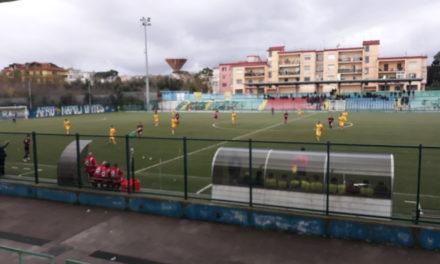 LIVE | Serie D Girone H, Granata-Sorrento