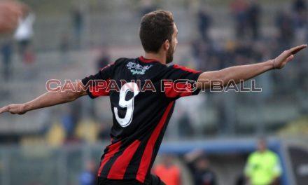 FOTO | Serie D, Nocerina-Troina 1-1: sfoglia la gallery di GiusFa Villani