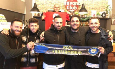 UFFICIALE | Carmine Ciocia è un nuovo calciatore della Real Frattaminore