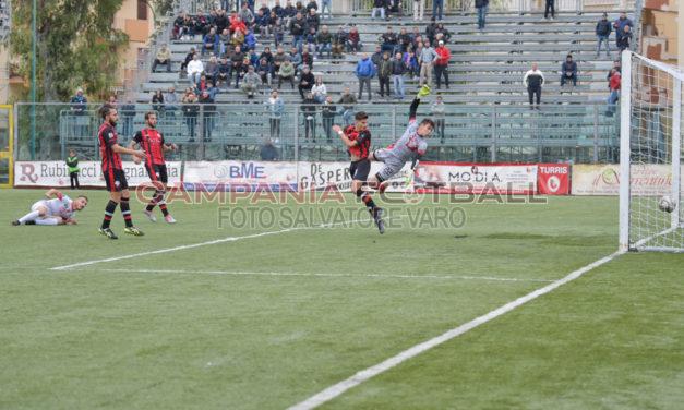 Foto| Serie D Girone I, Turris – Castrovillari (4-2)