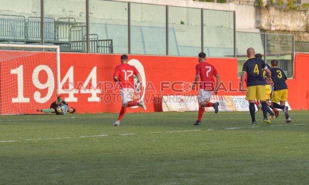 Foto  Promozione Girone B   Torrese – Or. Don Guanella (2-1)