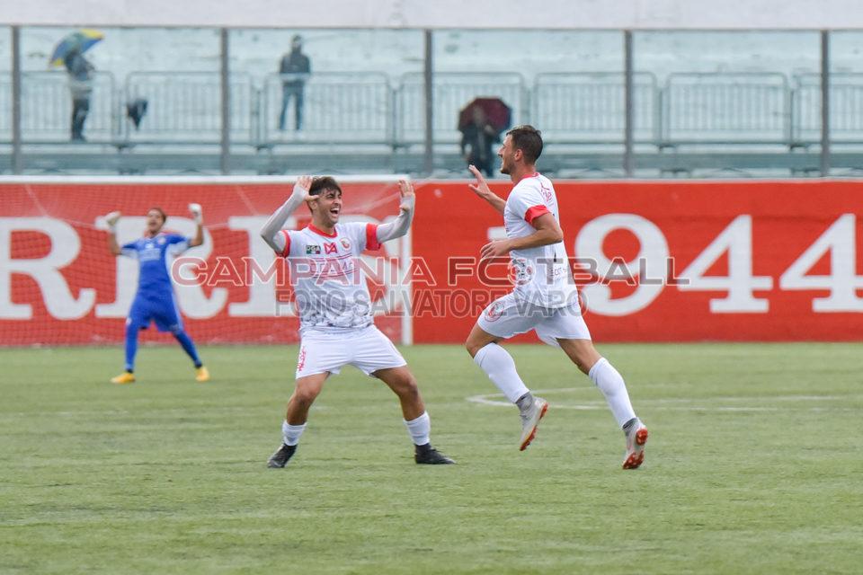 Foto| Serie D Girone I, Turris – Cittanovese (3-0)