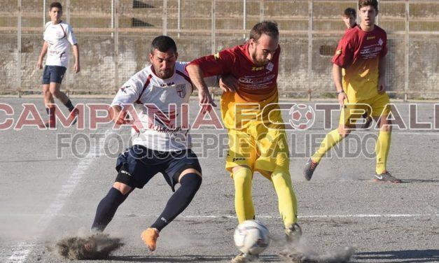 FOTO   Promozione Girone C, Cimitile-Bisaccese 0-0: sfoglia la gallery