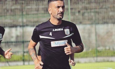 Eccellenza, tutti a caccia di bomber Panico: è lui il miglior attaccante campano in Italia!