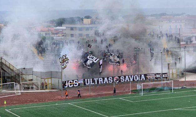 Serie D, Savoia è mancato solo il gol: con l'Andria, è 0-0!