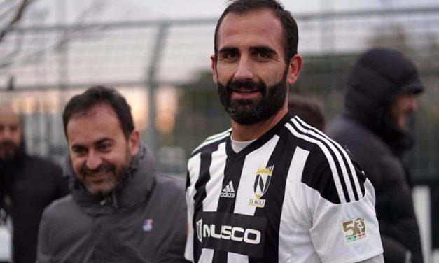 Serie D, Gennaro Esposito fa la voce grossa, Sorrentino si riprende la vetta della classifica bomber campani