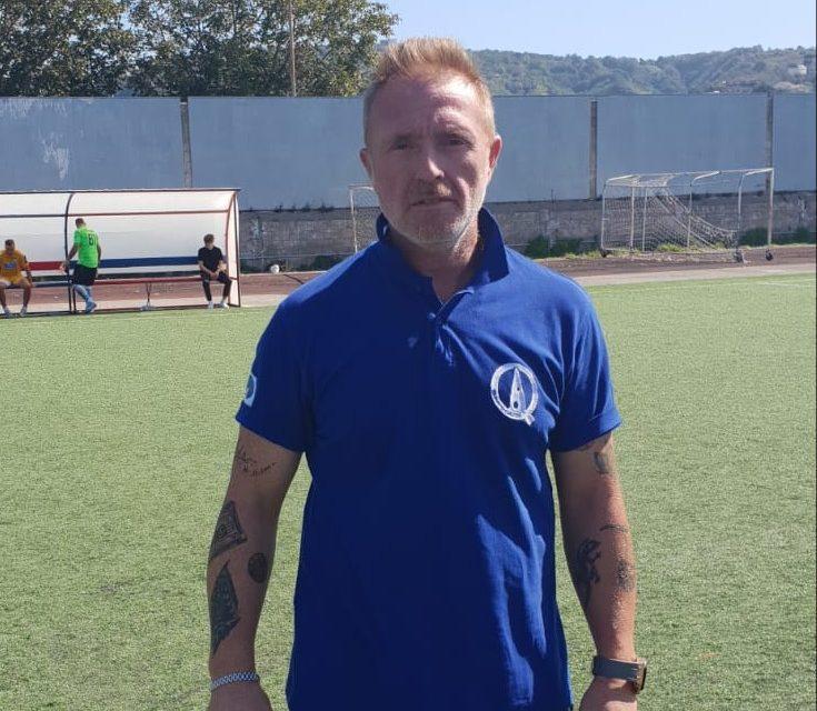 1° CATEGORIA | Poker corsaro del Quarto Calcio che demolisce il Virtus Afragola Soccer