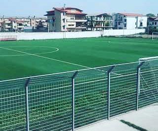 Promozione, Virtus Liburia: stadio comunale a porte chiuse per tutto il campionato