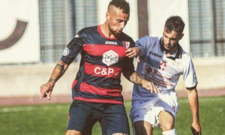 Serie D, gol campani: Santaniello agguanta Sorrentino a quota 9, D'Auria fa il fenomeno!