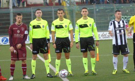 Serie D, Sarnese – Nola 1-1: un pareggio che non va giù per la Sarnese