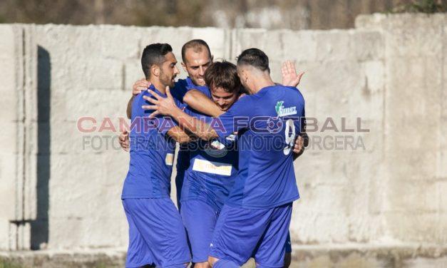 FOTO | Eccellenza Girone A, Barano-Casoria 0-1: sfoglia la gallery