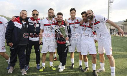 Finale Coppa Campania Prima Categoria, Castel Volturno – Velina si gioca in Irpinia