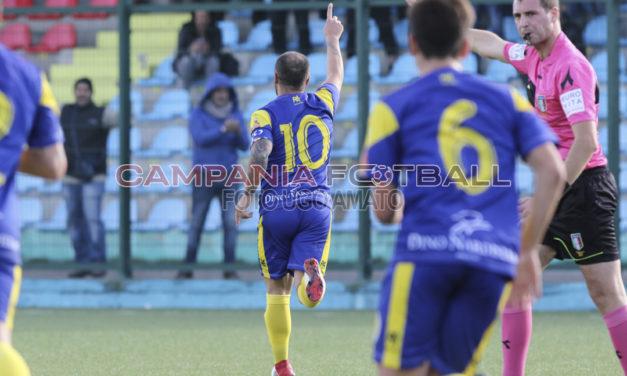 FOTO | Coppa italia Eccellenza, Afronapoli-Giugliano 0-1: sfoglia la gallery di Ugo Amato